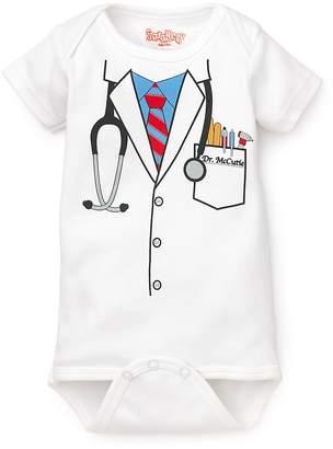 Bloomingdale's Sara Kety Boys' Doctor Bodysuit - Baby
