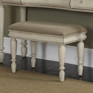 Liberty Furniture Rustic Traditions II Bench