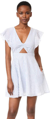 Cleobella Nieve Dress $139 thestylecure.com