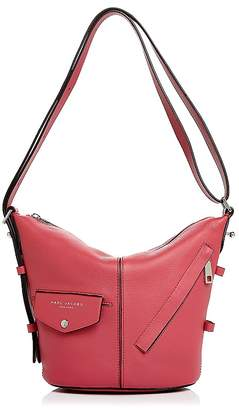 Marc Jacobs The Mini Sling Leather Crossbody