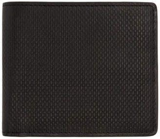BOSS Black Monogramme Wallet