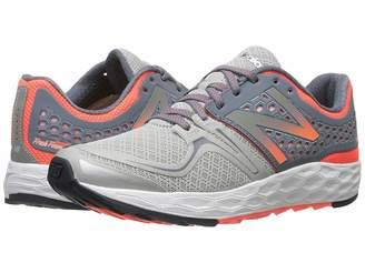 New Balance Fresh Foam Vongo Women's Running Shoes