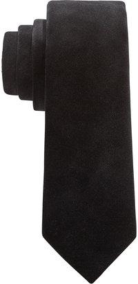 Lauren Ralph Lauren Men's Velvet Tie $65 thestylecure.com