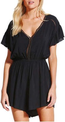 Seafolly Ladder Top Playsuit