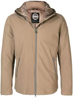 Colmar padded zip-up jacket