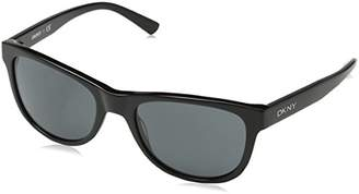 DKNY Women's 0dy4139 Square Sunglasses