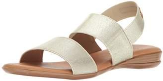 Andre Assous Women's Nigella Flat Sandal