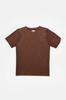 Saturdays NYC Brandon Stripe T-Shirt