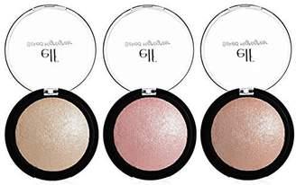 e.l.f. Cosmetics 3 Pack Elf Blush Highlighters
