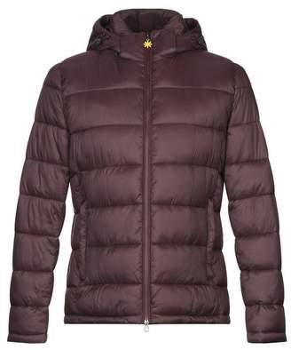 Manuel Ritz Synthetic Down Jacket