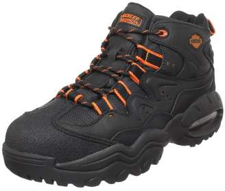 Harley-Davidson Men's Crossroads II Steel Toe Hiking Boot