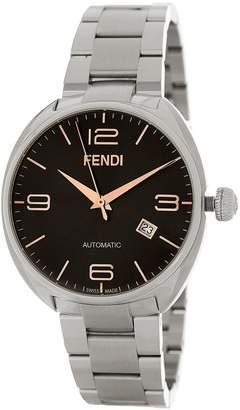 Fendi Men's Fendimatic Automatic Bracelet Watch, 42mm