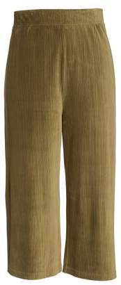 BP Knit Corduroy Crop Pants