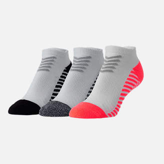 Sof Sole Women's Finish Line 3-Pack No Show Tab Socks