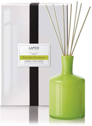 Lafco Inc. Rosemary Eucalyptus Reed Diffuser - Office, 15 oz./ 444 mL