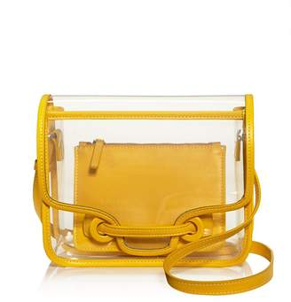clear VASIC City Shoulder Bag