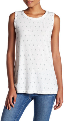 Current/Elliott The Muscle Tee $118 thestylecure.com