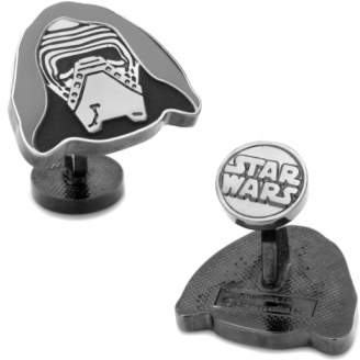 Cufflinks Inc. Cufflinks, Inc. 'Star Wars(TM) - Kylo Ren' Cuff Links