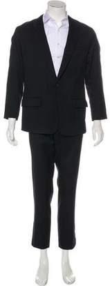 Maison Margiela Wool-Blend Suit
