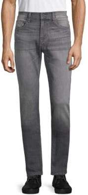 Hudson Slouchy Skinny Fit Jeans