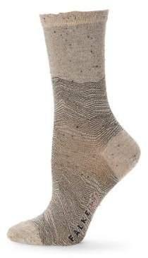 Falke Led Line Tweed Socks
