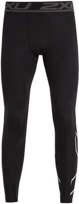 2XU Accelerate compression performance leggings