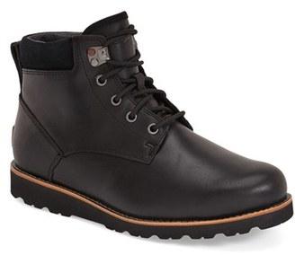 Men's Ugg Seton Waterproof Chukka Boot $199.95 thestylecure.com