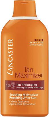 Lancaster Tan Maximiser Soothing Moisturizer Repairing After Sun 400ml