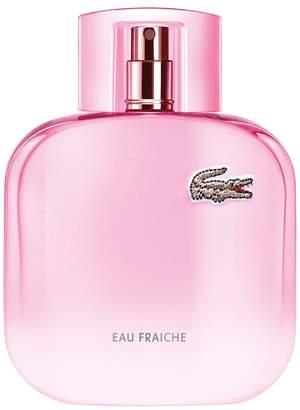Lacoste Women's L.12.12 Eau Fraiche Pour Elle 90ml Spray