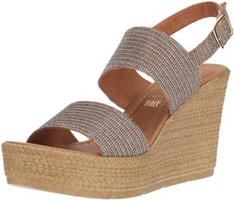 Seychelles Women's Downtime Wedge Sandal