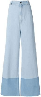 Ports 1961 long straight leg jeans