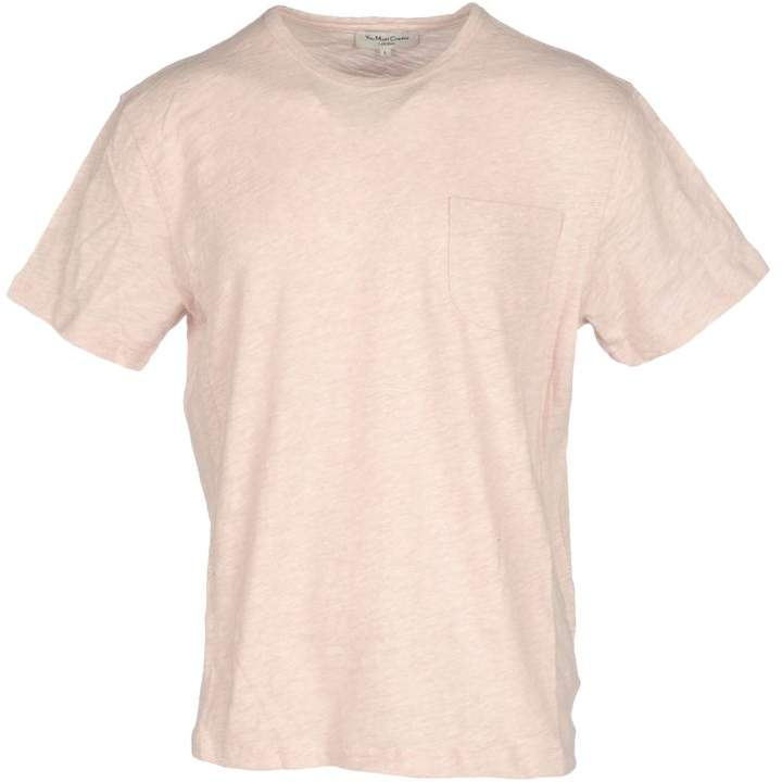 Front Pocket Style T-shirt