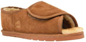 Lamo Men Open Toe Wrap Men Shoes