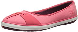 Helly Hansen Women's W Malin Slip-On Canvas Shoe