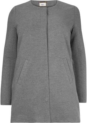 Next Womens Only Carmakoma Curve Spring Coat
