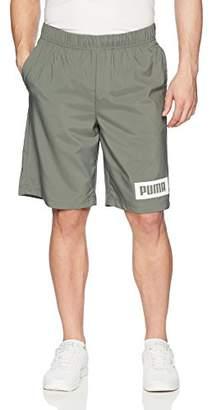 Puma Men's Rebel Woven Short