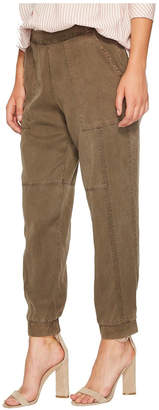 1 STATE 1.State Olive Bran Pant