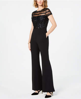 Adrianna Papell Jumpsuit Shopstyle