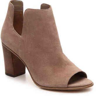 Women's Nello Bootie -Black Leather $110 thestylecure.com