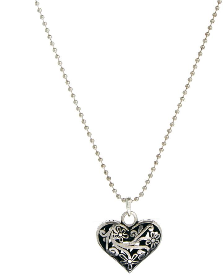 Designsix Clover Necklace