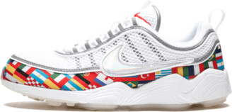 Nike Spiridon 16 NIC QS Shoes - Size 7