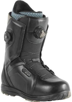 Nidecker Flow Hylite Snowboard Boot - Men's