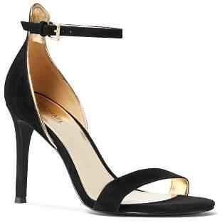 MICHAEL Michael Kors Women's Harper High-Heel Sandals