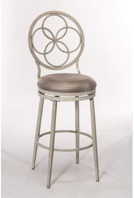 Fleur De Lis Living Apache 30 Swivel Bar Stool