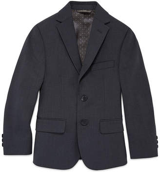 COLLECTION Collection By Michael Strahan Stretch Suit Jacket - Boys 8-20-Regular and Husky