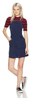 O'Neill Women's Esme Texture Dress
