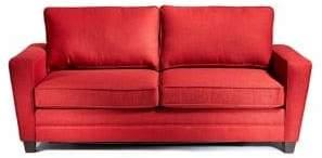 Simmons Karina Twin Sofa Bed with Beautysleep Mattress
