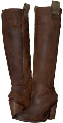 Free People Montgomery Slouch Boot Women's Pull-on Boots