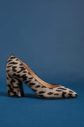 Sam Edelman Tatiana Leopard Heels
