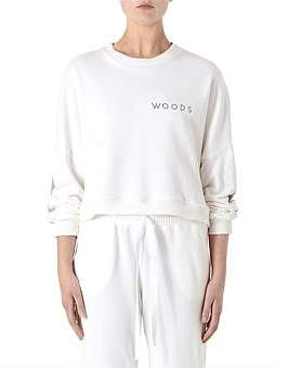 Viktoria & Woods Woods Crop Sweater